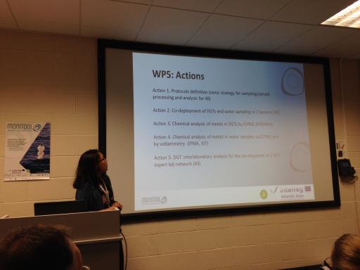 Thi Bolam (CEFAS) WP5 presentation